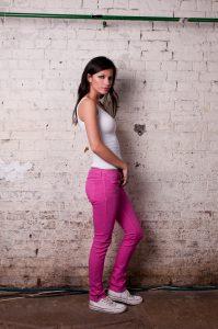 Beg Borrow or Steal Carrie skinny jeans