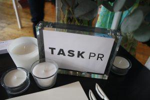 Task PR SS13 Press Days