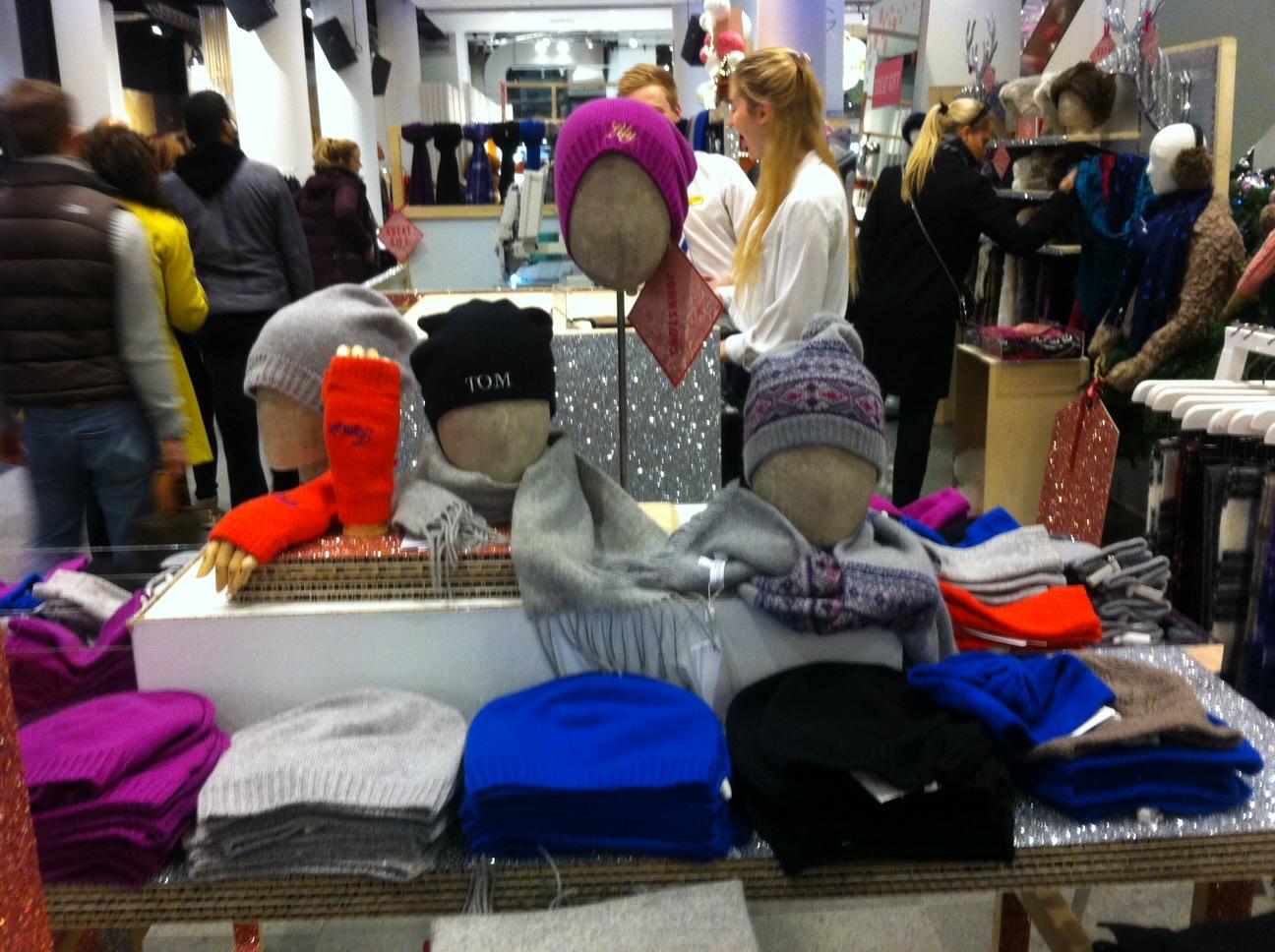 Task Pr London And Munich Fashion And Lifestyle Pr
